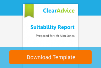 Free Suitability Report Template