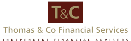 Thomas & Co Financial Services Logo