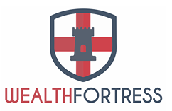 Wealth Fortress Logo