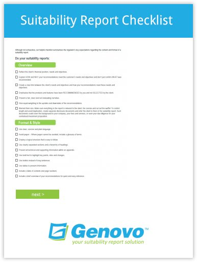 Download your Free Checklist