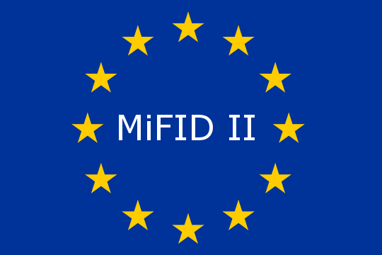 Genovo – Our response to MiFID II